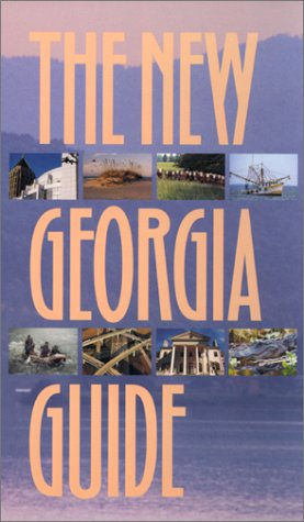 The New Georgia Guide