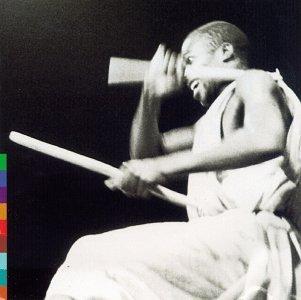 The Drummers of Burundi (Les Tambourinaires du Burundi)