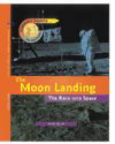 Download Turning Points in History: The Moon Landing - The Race into Space (Cased) pdf