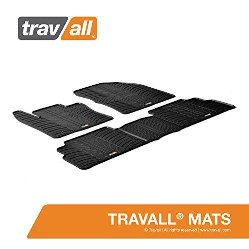 Tapis de sol en caoutchouc sur mesure - Travall® Mats TRM1130