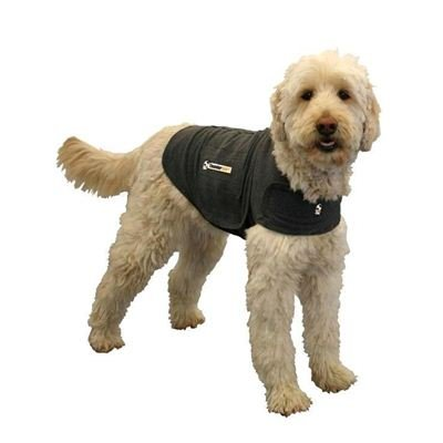 ThunderShirt Classic Dog Anxiety Jacket MEDIUM (26-40 lb)