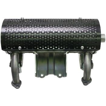 Qbbcygyl Sl Ac Ss on Carburetor Honda Gx690