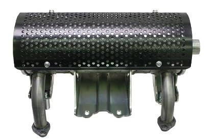 Amazon.com: muffler-654280 Derecho Silenciador para GX630 ...