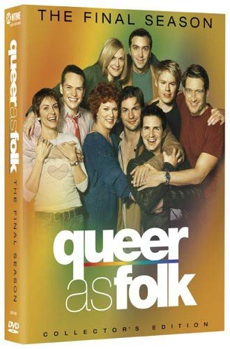 Queer as Folk - The Final Season (Collector's Edition) by Paramount