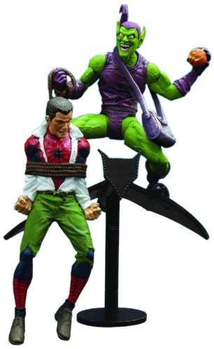 Best of Marvel Select: Green Goblin Action Figure