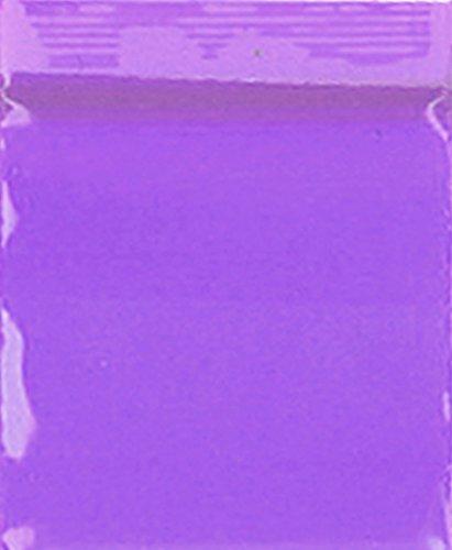 1515 Original Mini Ziplock 2.5mil Plastic Bags 1.5