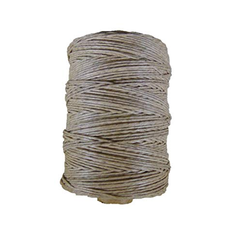 Hemp Wick - 700ft Natual Hemp Wick Spool by Hemp Authority (Image #4)
