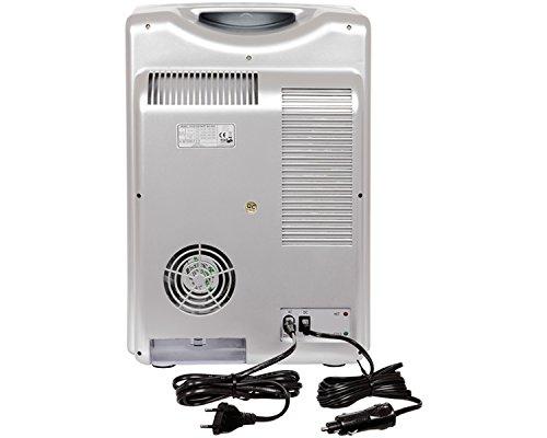 Mini Kühlschrank Für 1 Liter Flaschen : 4004 mini kühlschrank camping box minibar personal cooler 20 l