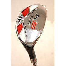 Majek Golf All Hybrid SW Senior Flex Right Handed New Rescue Utility A Flex Club