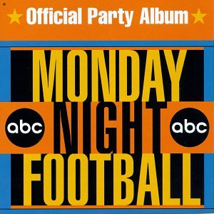 ABC Monday Night Football by Hollywood Records