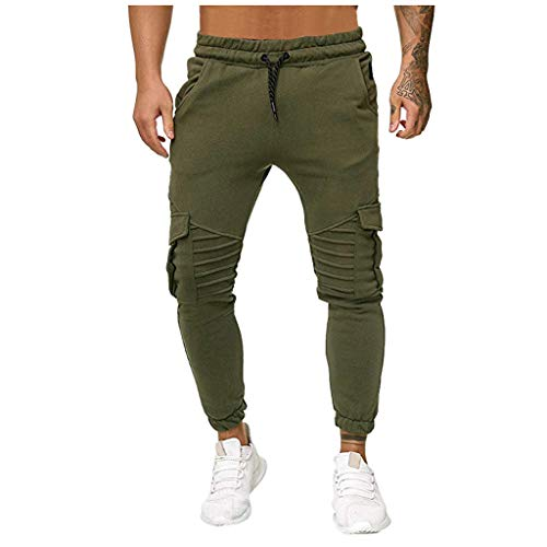 Best Mens Fitness Sweatpants