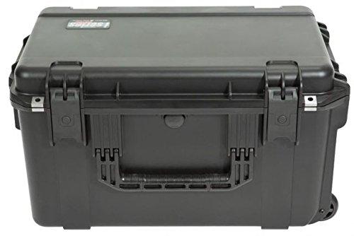 SKB 3i-2213-12BC Stage & Studio Equipment Case by SKB