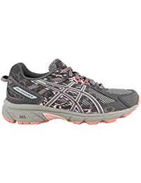 Womens Venture 6 Running Sneaker, Carbon/Mid...