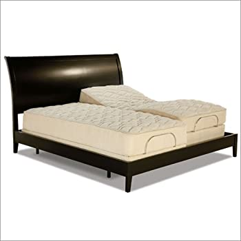 adjustables prodigy adjustable bed split queen - Adjustable Queen Bed Frame
