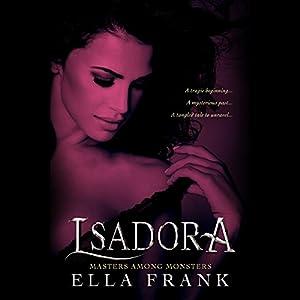Isadora Audiobook