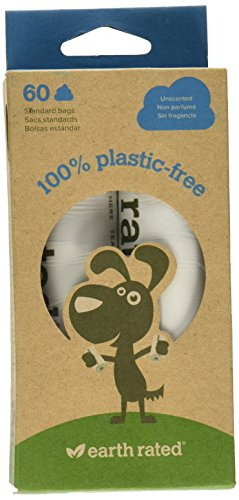 Earth Rated 60 Count Unscented Compostable product image