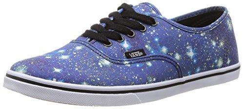 U black Lo Vans Pro Sneakers Blu Unisex Authentic satellite FqPdA
