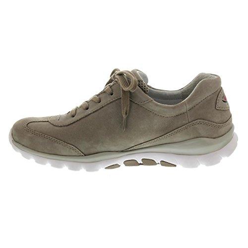 Lacets 86 à Pour Femme Gabor Visone de Ville 33 965 Chaussures Ax80qd