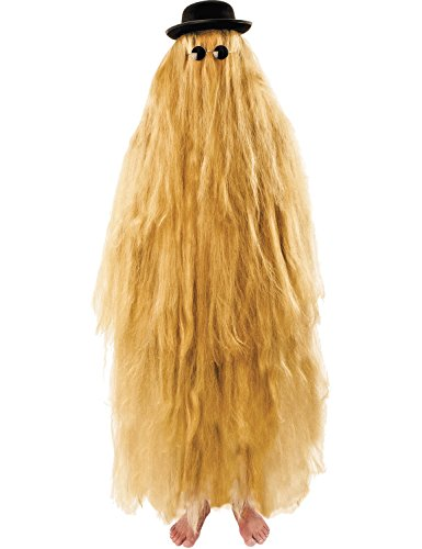 Cousin It Costumes - Hairy Relative Costume