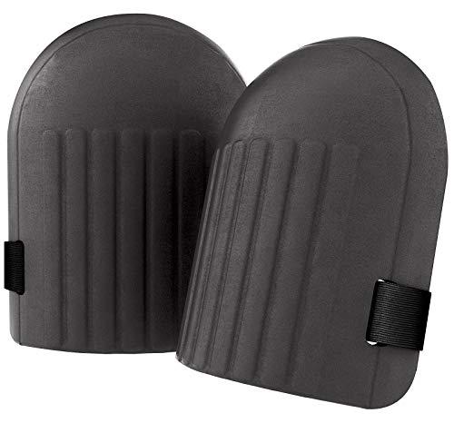 CandyHome Lightweight Gardening Knee Pads Waterproof EVA Foam Cushion, Soft Inner Liner Easy Fit...