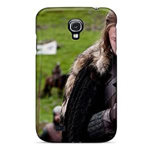 Galaxy S4 Cover Case - Eco-friendly Packaging(game Of Thrones Tv)