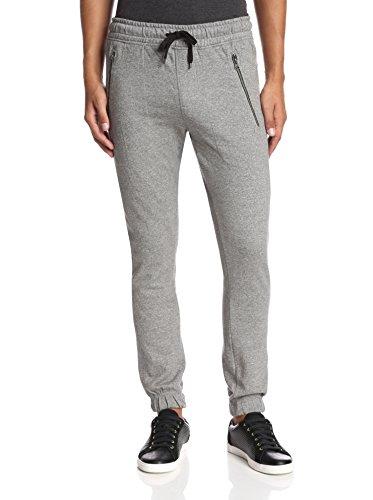 Men's Mayer Knit Jogger, Medium Grey, XL