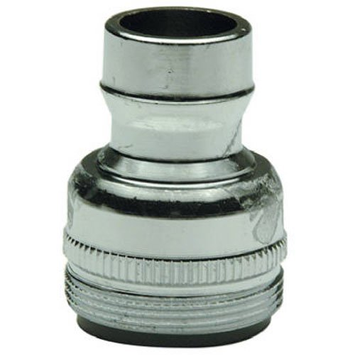 brass craft service parts sf0024x Small Diameter Aerator Snap Fitting, With Dual (Snap Aerator)