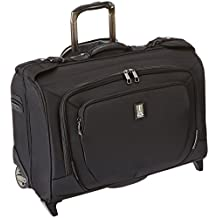 Travelpro Crew 10 Carry-On Rolling Garment Bag (22 Inch), Black, One Size