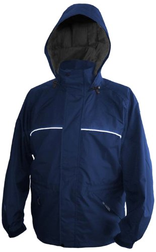 Viking Men's Torrent Waterproof Rain Jacket