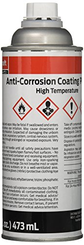 Genuine Ford Fluid PM-13-A Anti-Corrosion Coating - 16 oz.