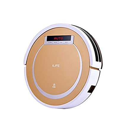 iLife V55 Robot Aspirador: Amazon.es: Hogar