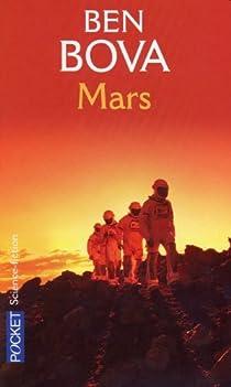 Mars par Bova
