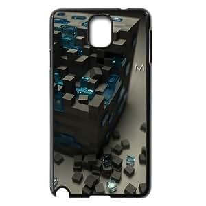 Samsung Galaxy Note 3 Phone Case Minecraft F5G7062