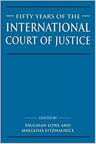 essays in honour of sir robert jennings Download and read fifty years of the international court of justice essays in honour of sir robert jennings fifty years of the international court of justice.