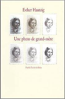 Une photo de grand-mère par Hautzig