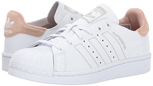 white white Originals White Decon Adidas Superstar Femme xX1xAq