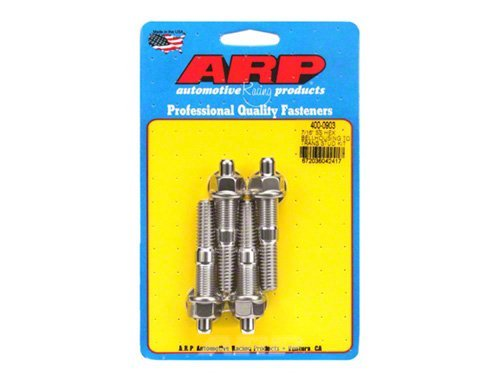 ARP (400-0902) Bell Housing Stud Kit, Stainless Steel
