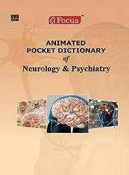 Animated Pocket Dictionary of Neurology & Psychiatry