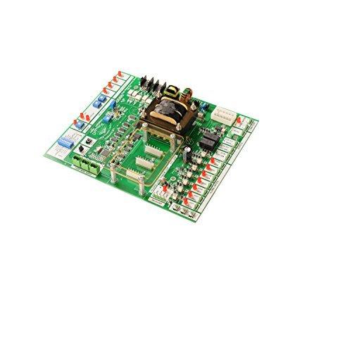 Eagle Diamond Control Board. Eagle E555 Universal for Gate Openers