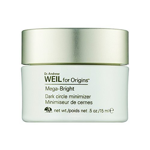 Eye Puffiness Minimizer (Origins Dr. Andrew Weil for Origins& Mega-Bright Dark Circle Minimizer)