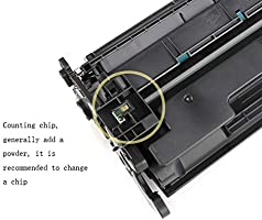 Cartucho de tinta para impresora HPm403d M427dw hp28a M403dn/dw/n ...