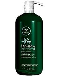 Paul Mitchell Tea Tree Hair and Body Moisturizer, 33.79 Ounce