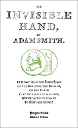 The Invisible Hand (Penguin Great Ideas)