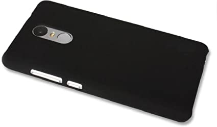 new product 762e6 26db9 Lenovo K6 Note back cover by KANZA: Amazon.in: Electronics