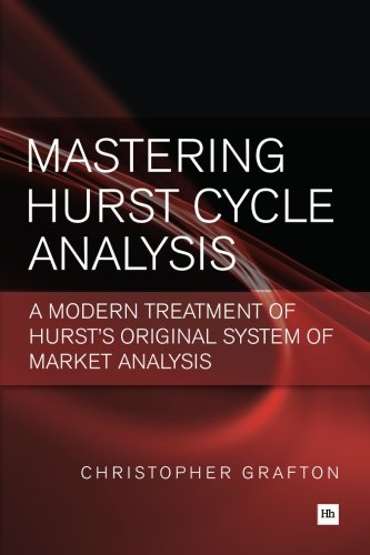 Mastering Hurst Cycle Analysis: A modern treatment of Hurst's original system of financial market analysis by Grafton Christopher