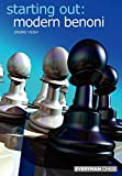 Starting Out: Modern Benoni (starting Out - Everyman Chess)-Endre Dr. Vegh
