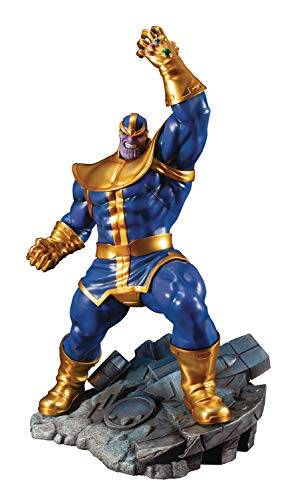Marvel Universe Avengers Series: Thanos Artfx+ Statue