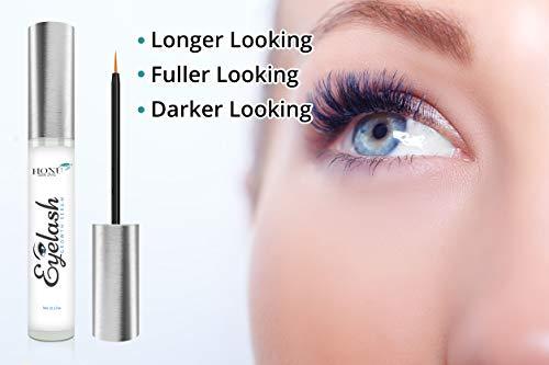 93f60562086 Lash Growth Serum - Best Eyelash Growth Serum For Fuller & Thicker Lashes &  Brows -
