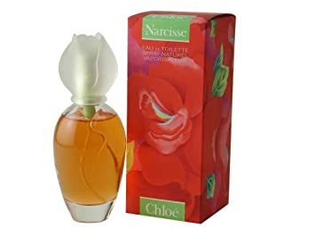 Narcisse By Chloe For Women. Eau De Toilette Spray 6.7 Ounces