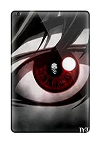 Hot Hzyyzjb4268eCCoY Death Note Tpu Case Cover Compatible With Ipad Mini/mini 2